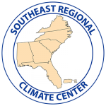 Southeast Regional Climate Center