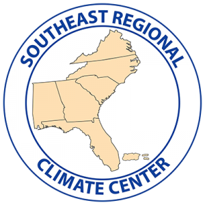 Southeast Regional Climate Center